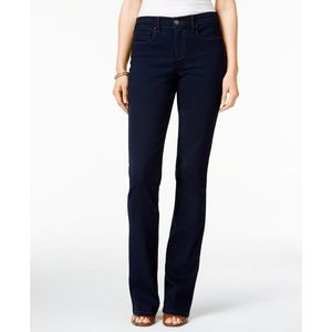 Style Co Bootcut Tummy-Control Jeans, R Rinse 14L